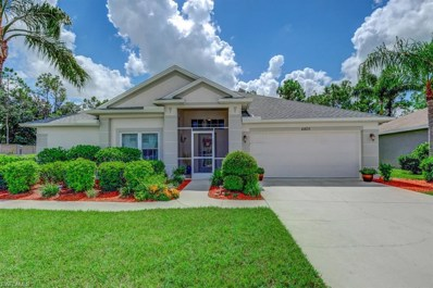 4405 Varsity Lakes DR, Lehigh Acres, FL 33971 - MLS#: 218055334