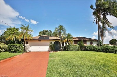 1759 40th TER, Cape Coral, FL 33904 - MLS#: 218055336