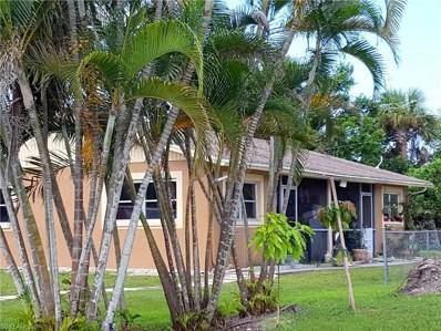 4604 Normandy DR, Naples, FL 34112 - MLS#: 218055359