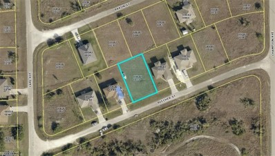 5222 Beecher ST, Lehigh Acres, FL 33971 - MLS#: 218055390