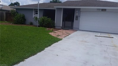 4025 2nd AVE, Cape Coral, FL 33904 - MLS#: 218055403