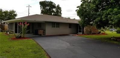 1422 Huntdale E ST, Lehigh Acres, FL 33936 - MLS#: 218055447