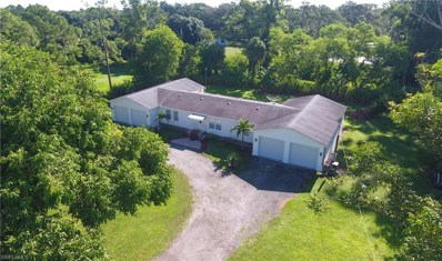 7869 Breeze DR, North Fort Myers, FL 33917 - MLS#: 218055502