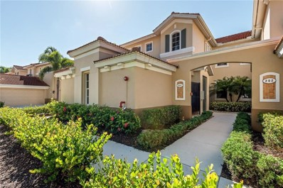 11089 Harbour Yacht CT, Fort Myers, FL 33908 - MLS#: 218055507