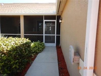 21599 Portrush RUN, Estero, FL 33928 - MLS#: 218055515