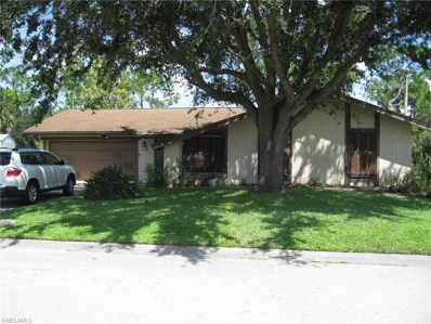 1325 Torreya CIR, North Fort Myers, FL 33917 - MLS#: 218055578
