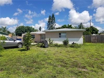 18173 Iris RD, Fort Myers, FL 33967 - MLS#: 218055605