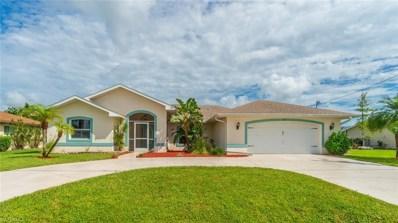 831 52nd ST, Cape Coral, FL 33914 - MLS#: 218055632