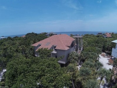 460 Gulf Bend DR, Captiva, FL 33924 - MLS#: 218055636