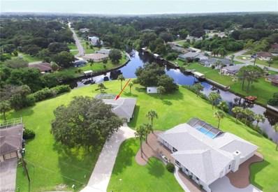 2431 Bendway DR, Port Charlotte, FL 33948 - MLS#: 218055694