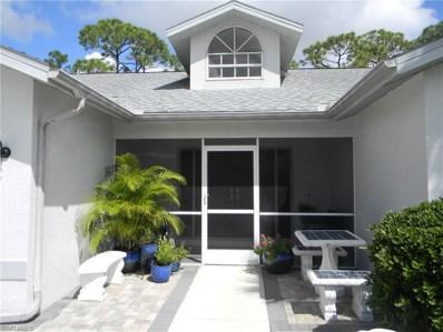 3906 Sabal Springs BLVD, North Fort Myers, FL 33917 - MLS#: 218055787