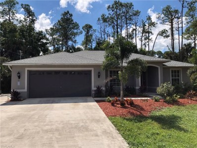 3841 Kittyhawk DR, Fort Myers, FL 33905 - MLS#: 218055895