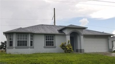 2502 Floyd S AVE, Lehigh Acres, FL 33976 - MLS#: 218055911