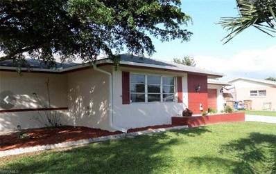 1521 Markdale E ST, Lehigh Acres, FL 33936 - MLS#: 218055912