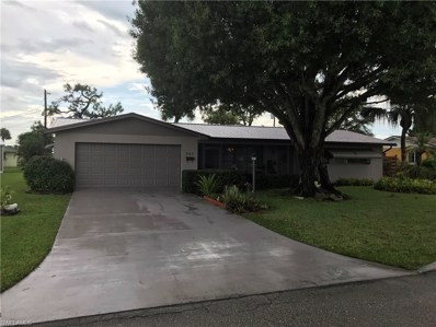 118 Starview Sw AVE, Lehigh Acres, FL 33936 - MLS#: 218055923