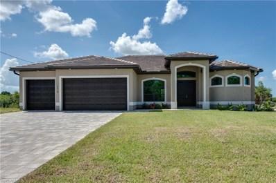 4018 33rd LN, Cape Coral, FL 33993 - #: 218055930
