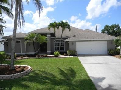 1036 4th ST, Cape Coral, FL 33990 - MLS#: 218055977
