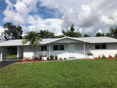 103 Greenwood AVE, Lehigh Acres, FL 33936 - MLS#: 218055998