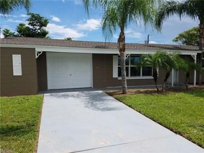 207 Jasmine RD, Lehigh Acres, FL 33936 - MLS#: 218056013