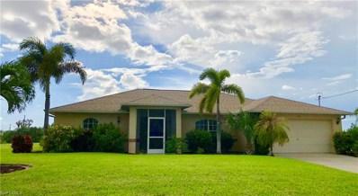 312 29th AVE, Cape Coral, FL 33991 - MLS#: 218056015