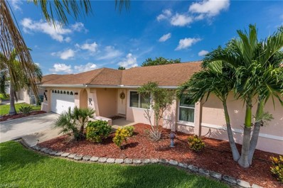 404 9th AVE, Cape Coral, FL 33990 - MLS#: 218056029