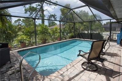 812 13th AVE, Cape Coral, FL 33991 - #: 218056032