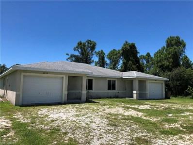 4853 Leonard S BLVD, Lehigh Acres, FL 33973 - MLS#: 218056060