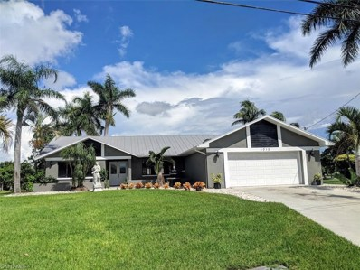 4013 23rd AVE, Cape Coral, FL 33914 - MLS#: 218056073