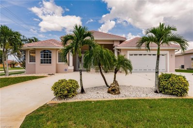 101 40th TER, Cape Coral, FL 33904 - MLS#: 218056082