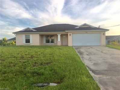 5008 Butte ST, Lehigh Acres, FL 33971 - MLS#: 218056107