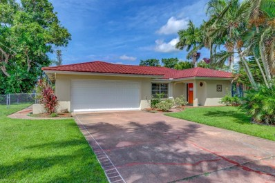 249 Alameda AVE, Fort Myers, FL 33905 - MLS#: 218056234