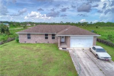 503 Scott AVE, Lehigh Acres, FL 33972 - MLS#: 218056313