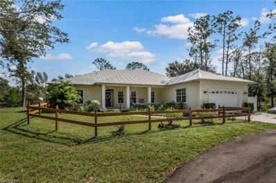 20150 Keola LN, North Fort Myers, FL 33917 - MLS#: 218056319