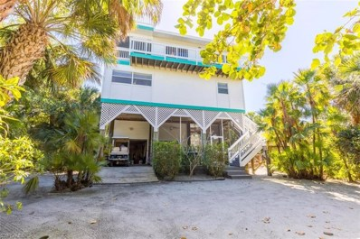 540 Longboat CIR, Upper Captiva, FL 33924 - MLS#: 218056343