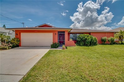 1505 5th PL, Cape Coral, FL 33990 - MLS#: 218056373
