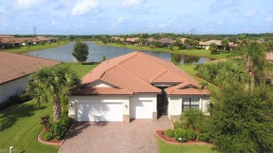 10288 Templeton LN, Fort Myers, FL 33913 - MLS#: 218056387