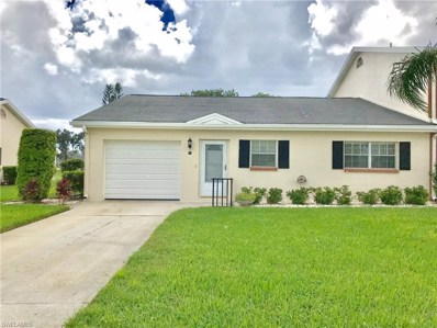 1318 Myerlee Country Club BLVD, Fort Myers, FL 33919 - MLS#: 218056398