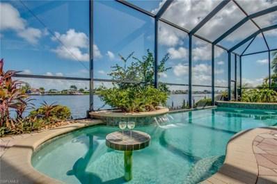 1205 44th ST, Cape Coral, FL 33914 - MLS#: 218056410