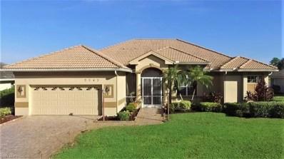 2242 Oxford Ridge CIR, Lehigh Acres, FL 33973 - MLS#: 218056435