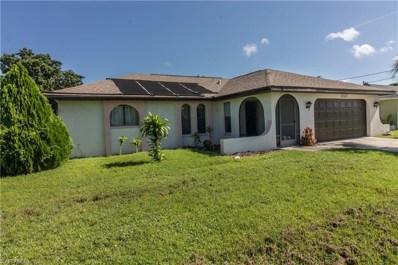 1223 18th ST, Cape Coral, FL 33990 - MLS#: 218056473