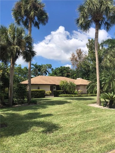 15959 Gleneagle CT, Fort Myers, FL 33908 - MLS#: 218056480