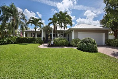15585 Caloosa Creek CIR, Fort Myers, FL 33908 - MLS#: 218056482