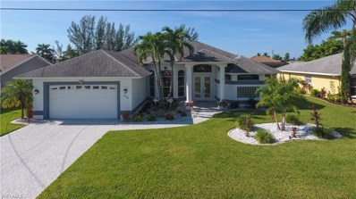 424 29th ST, Cape Coral, FL 33904 - MLS#: 218056509