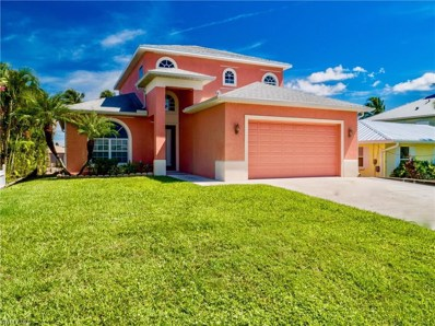 3634 Bayview AVE, St. James City, FL 33956 - #: 218056510