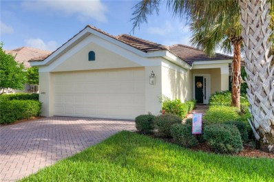 2481 Belleville CT, Cape Coral, FL 33991 - MLS#: 218056678