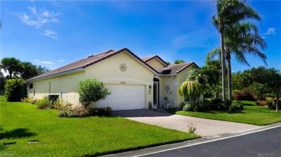 8638 Nottingham Pointe WAY, Fort Myers, FL 33912 - MLS#: 218056691