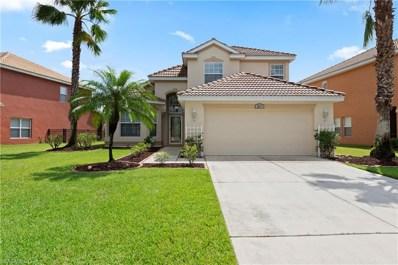 2855 Via Campania ST, Fort Myers, FL 33905 - #: 218056700
