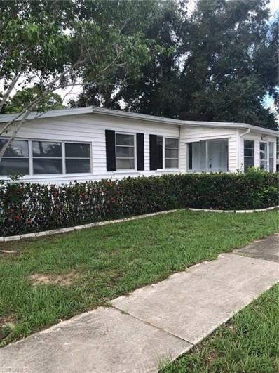 2056 Maple AVE, Fort Myers, FL 33901 - MLS#: 218056711