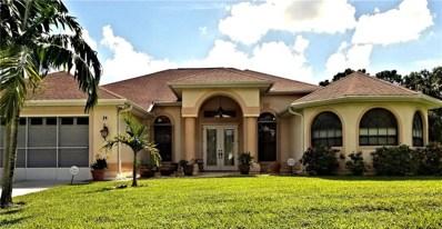 16 Mcarthur AVE, Lehigh Acres, FL 33936 - MLS#: 218056767