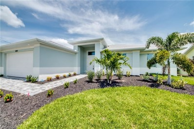 4305 19th AVE, Cape Coral, FL 33914 - MLS#: 218056772